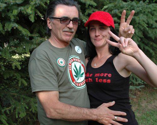 Bob Erb & Jenny