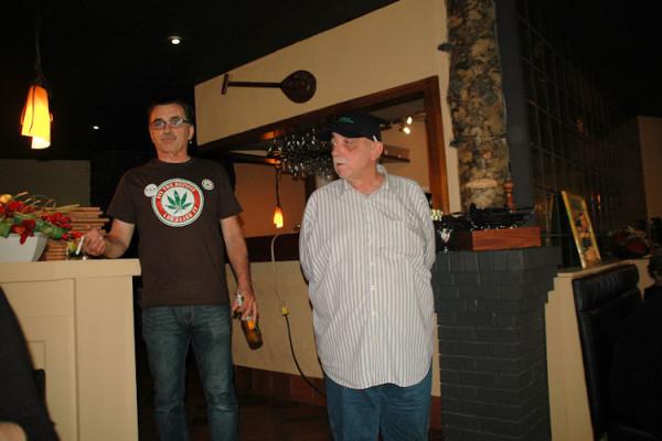 Bob Erb & Keith Fagin